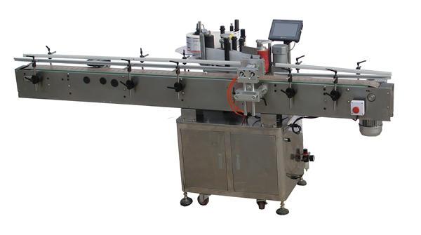 Производител на машина за етикетиране на автоматична бутилиране