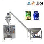 Автоматична машина за сухо пълнене с прах за малки бутилки и бутилки за домашни любимци