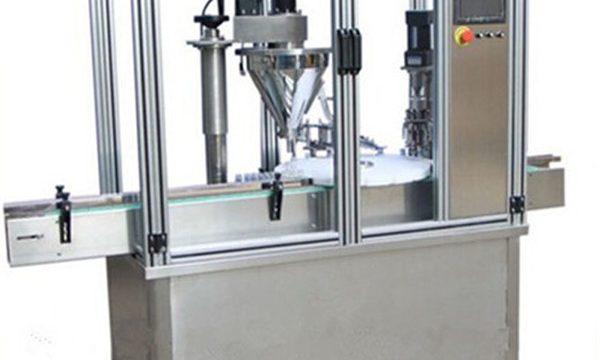 Производител на автоматична машина за пълнене с прах