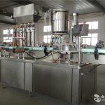 Конкурентен производител машина за пълнене на кокосово масло с висока технология
