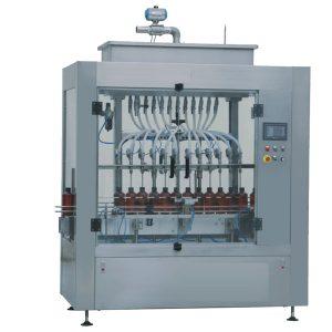 Автоматична машина за пълнене с пестициди с висока скорост