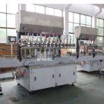 Фирми Производствена машина Висококачествена машина за пълнене на шампоан