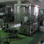 Автоматична машина за пълнене на шампоан / машина за пълнене на шампоан / линия за пълнене на шампоан