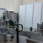 300ml-1000ml автоматична машина за пълнене с шампоан против косопад