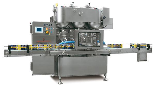 Автоматична машина за пълнене с цвят на косата