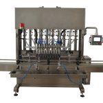 Пълна автоматична машина за пълнене с масло от слънчогледово семе