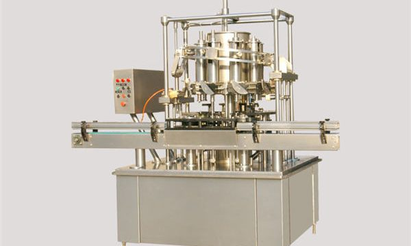 20-150мл автоматична машина за пълнене на буталото