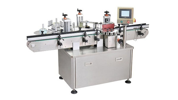 Производител на машина за етикетиране на стикери